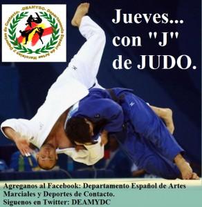 0 deamydc judo