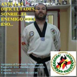 deamydc Emilio Taekwondo