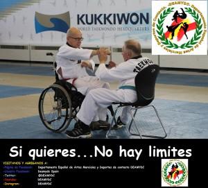 deamydc no hay limites