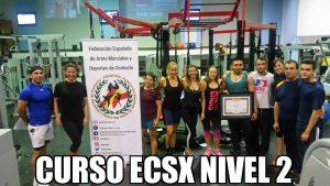 ecsx-nivel-2